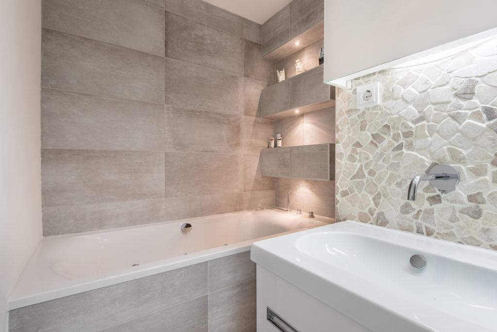 badkamer verven